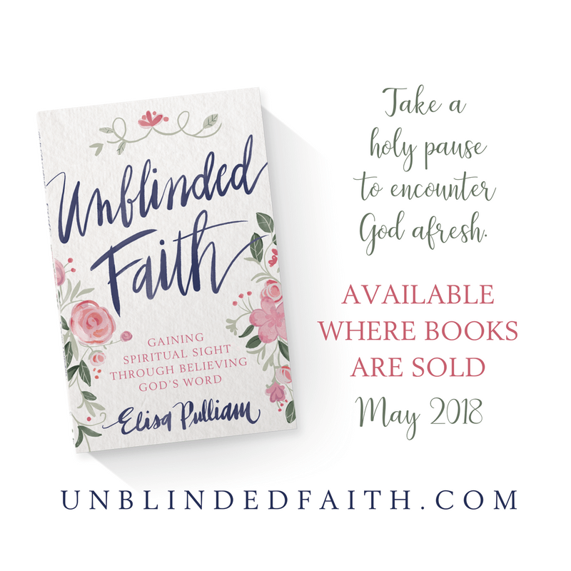 Unblinded Faith