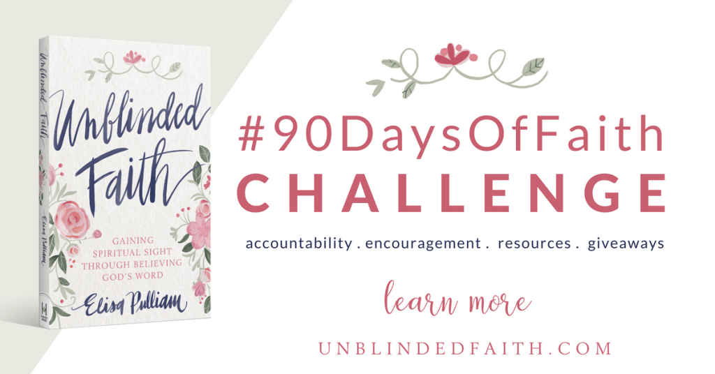 #90DaysOfFaith Challenge