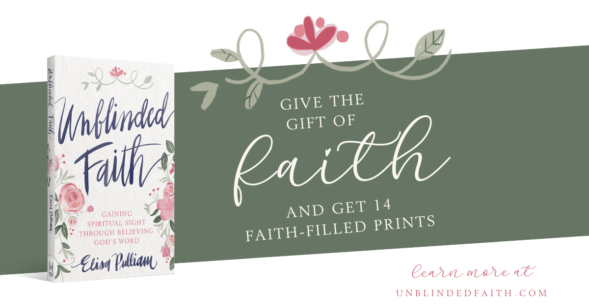 Give the Gift of Faith and Get 14 Faith-filled Prints
