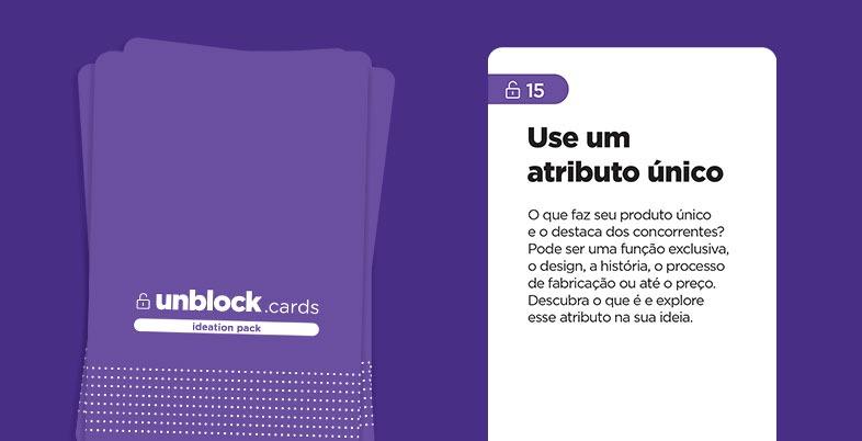 Unblock