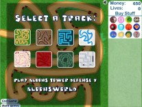 BTD3 or Bloons Tower Defense 3