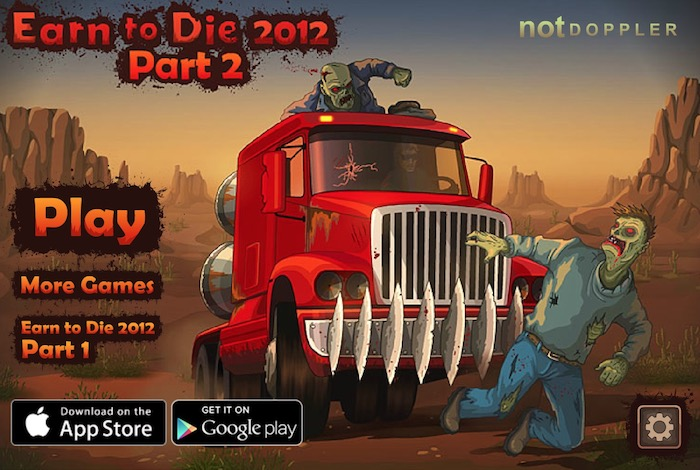 Earn to Die 4