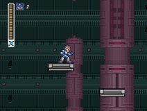 Megaman Project X Game Online
