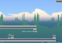G-Switch 1 Online Game