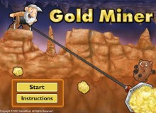 Gold Miner Fun Game