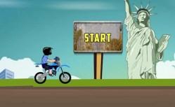 Runty Biker By PickMyGame