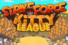 StrikeForce Kitty League