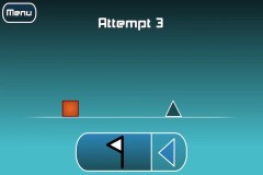 The Impossible Game - Geometry Dash