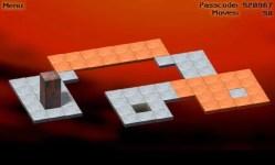 Bloxorz Strategy Block Moving Game