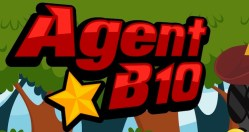Agent B10 1 Ice Cream Project