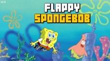 Flappy Spongebob