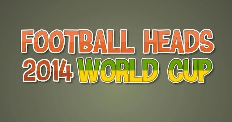 Play Football Heads: Euro 2016 - Free online game on Dvadi.com