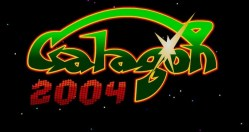 Galaga or Galagon 2004