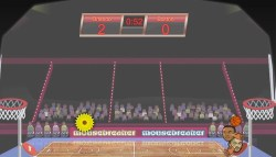 Basketball Championship by Sports Heads