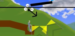 Happy Wheels: The Free Game Demo by Total Jerkface