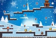 Mario Ice Adventure