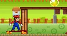 Mario Skate Ride