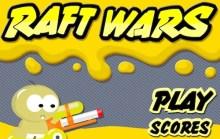 Raft Wars 1 Unblocked