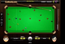 Snooker Blitz
