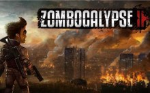 Zombocalypse 2 Unblocked