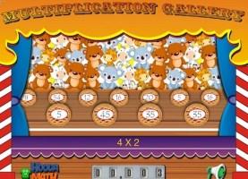 multiplication gallery