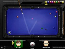 9 Ball Knockout (Billiards)