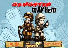 Gangster Mayhem