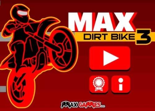 Dirt Bike Games: Do Stunts Like a Pro - Unblocked Games