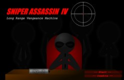 Sniper Assassin 4