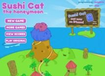 Sushi Cat: The Honeymoon
