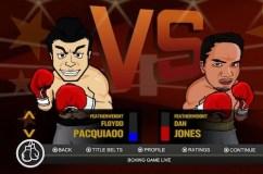 Boxing Live 1st Version
