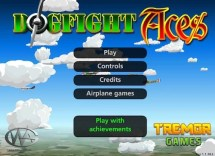 Dogfight Aces (3rd Version)