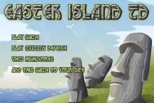 Easter Island TD