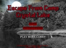 Escape From Camp Crystal Lake