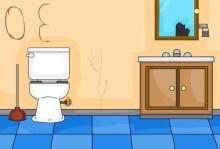 Escape The Bathroom (Series #4)