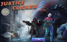 Justice Clicker