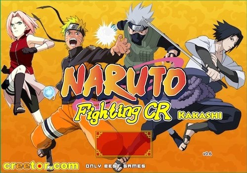 Naruto dating sim kakashi