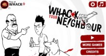 Whack Your Neighbor