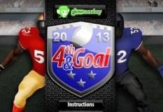 4th & Goal