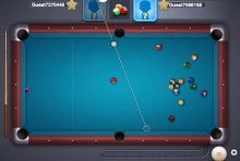 8 Ball Pool by MiniClip