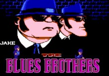 Blue Brothers (NES)
