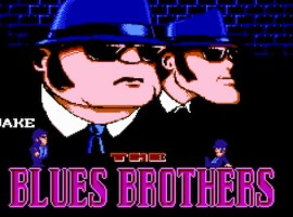 Blue Brother