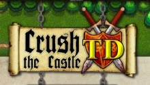 Crush the Castle Tower Defense