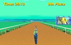 Shark Tale: The Big Race