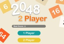 2048 2-Players