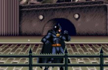 Batman Returns (SNES)