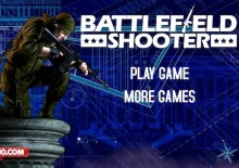 Battlefield Shooter 1