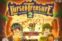 Cursed Treasure 2