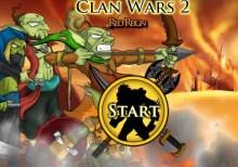 Clan Wars 2