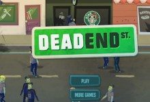 Dead End St
